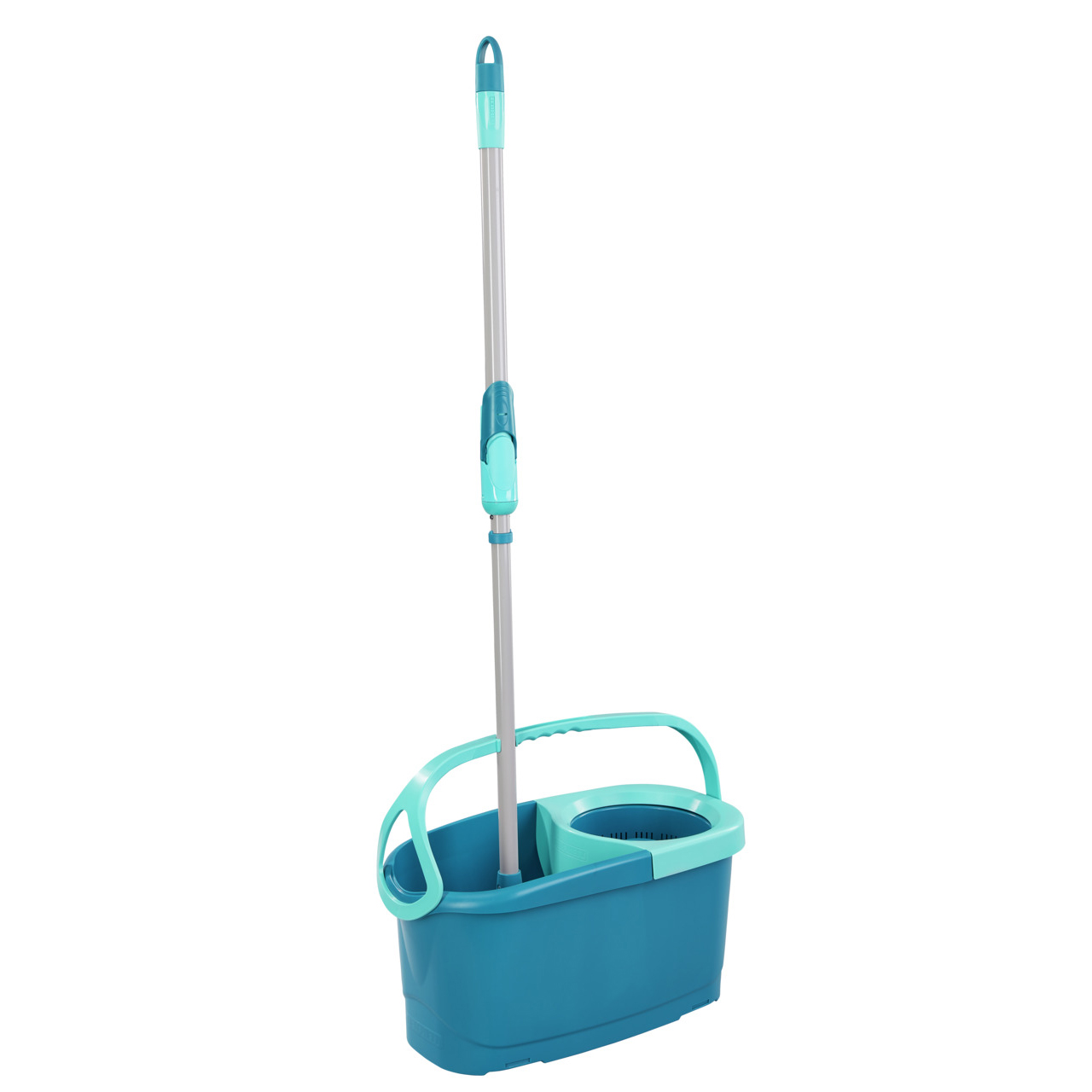 Набор для уборки Leifheit CLEAN TWIST Disc Mop Ergo (52101)